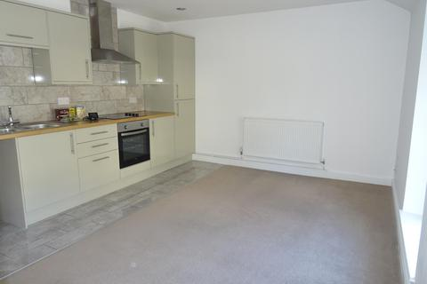 1 bedroom flat to rent - High Street, Ogmore Vale, Bridgend, CF32 7AD