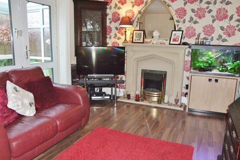 3 bedroom townhouse for sale - Julian Drive, Queensbury, Bradford, BD13 1HF
