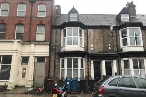 1 bedroom ground floor flat for sale - Coltman Street, Hull, East Riding of Yorkshire, HU3 2SF