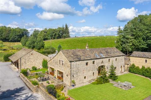 5 bedroom detached house for sale - Moorber Lane, Coniston Cold, Skipton, BD23