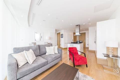 2 bedroom apartment to rent - Arena Tower, 25 Crossharbour Plaza, Canary Wharf, London, E14