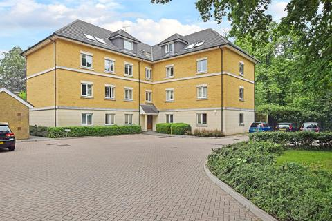 1 bedroom apartment to rent - Glen Eyre Road, Southampton, SO16 3NS