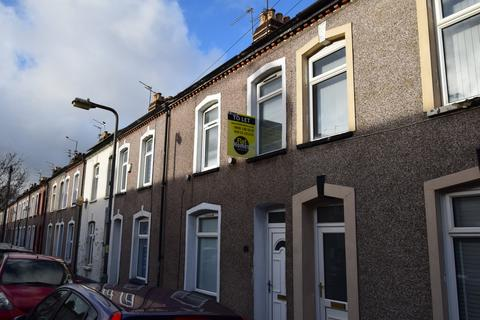 3 bedroom terraced house to rent - Chancery Lane, Cardiff