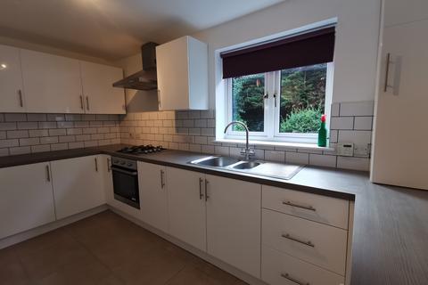 2 bedroom apartment to rent - St Peter's Avenue, Caversham Heights, RG4