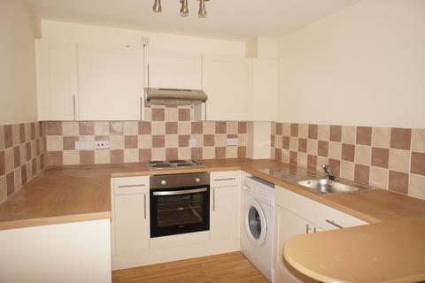 1 bedroom apartment to rent - Linden Place, Fairfield Avenue, Staines, TW18 4AF