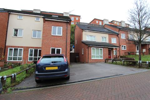 3 bedroom semi-detached house for sale - Cardigen Clse, St Anns, Nottingham NG3