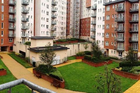 1 bedroom flat to rent - Oceana Boulevard, Gate 10, Southampton, SO14 3JG