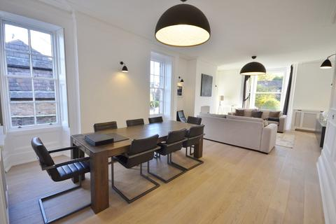 3 bedroom apartment for sale - The Downs, Altrincham