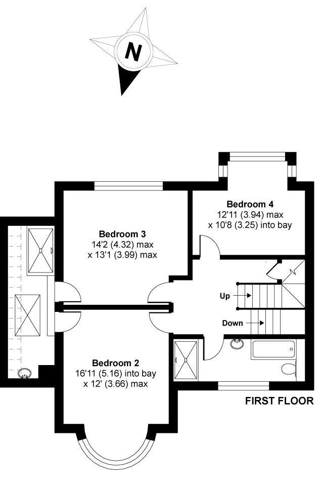 Floorplan 2 of 3