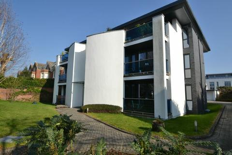 2 bedroom flat for sale - MARYLAND COURT, SPICER ROAD, ST LEONARDS, EXETER, DEVON