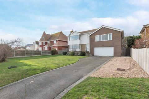 5 bedroom detached house for sale - Cliff Promenade, North Foreland