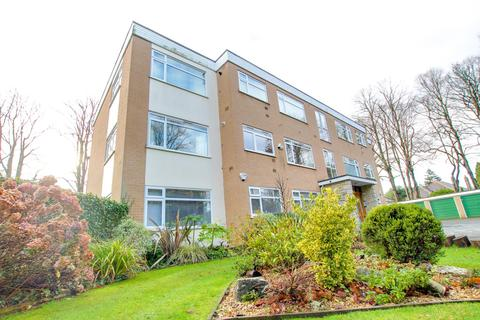 2 bedroom ground floor flat for sale - The Maitlands, 8 Portarlington Road, Bournemouth