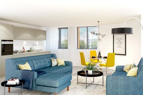 2 bedroom flat for sale - Newland House, Hagley Road, Birmingham City Centre, Birmingham, B16