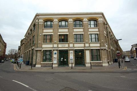 Office to rent - 1 Leonard circus, shoreditch, Shoreditch