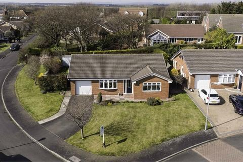 3 bedroom detached bungalow for sale - Windmill Heights, Ellington, Morpeth, Northumberland