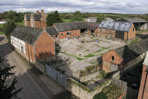 3 bedroom barn for sale - Grimesgate, Diseworth