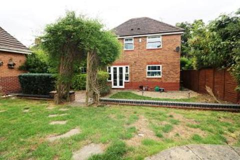4 bedroom detached house for sale - Ashfield Avenue, Coventry, CV4 9SQ