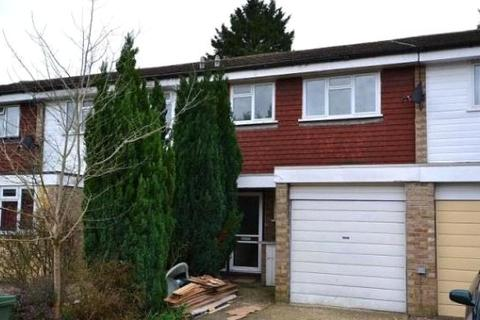 4 bedroom house to rent - Guildford Park Avenue, Guildford, Surrey, GU2
