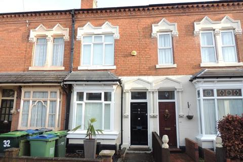 2 bedroom terraced house to rent - Bishopton Road, Bearwood, Birmingham, B67 5DS