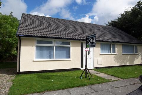 3 bedroom detached bungalow for sale - The Bungalow, Hodder Way, Whitefield, M45