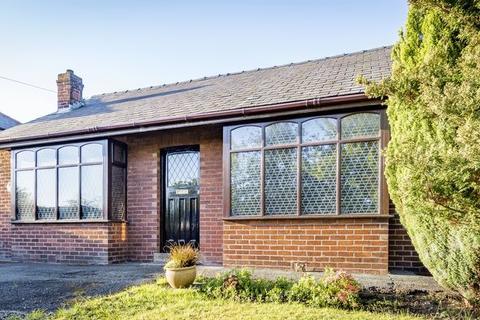 3 bedroom detached bungalow for sale - Hugh Barn Lane, New Longton