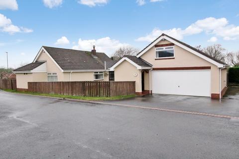 4 bedroom detached bungalow to rent - Ponteland