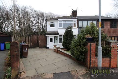 3 bedroom semi-detached house to rent - Monica Avenue, Manchester