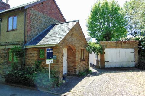 3 bedroom cottage for sale - Chapel Lane, Charwelton, NN11 3YU