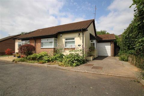 2 bedroom semi-detached bungalow for sale - Ambrooke Close, Pontprennau, Cardiff