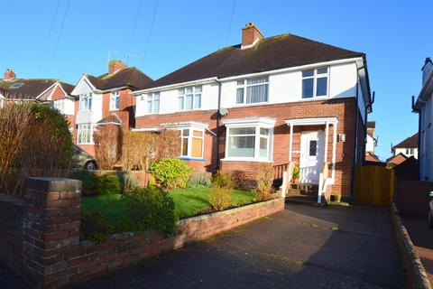 3 bedroom semi-detached house for sale - Mayfield Road, St. Loyes, Exeter