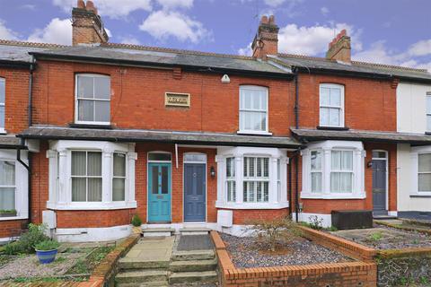 2 Bedroom House For Sale Station Road Radlett
