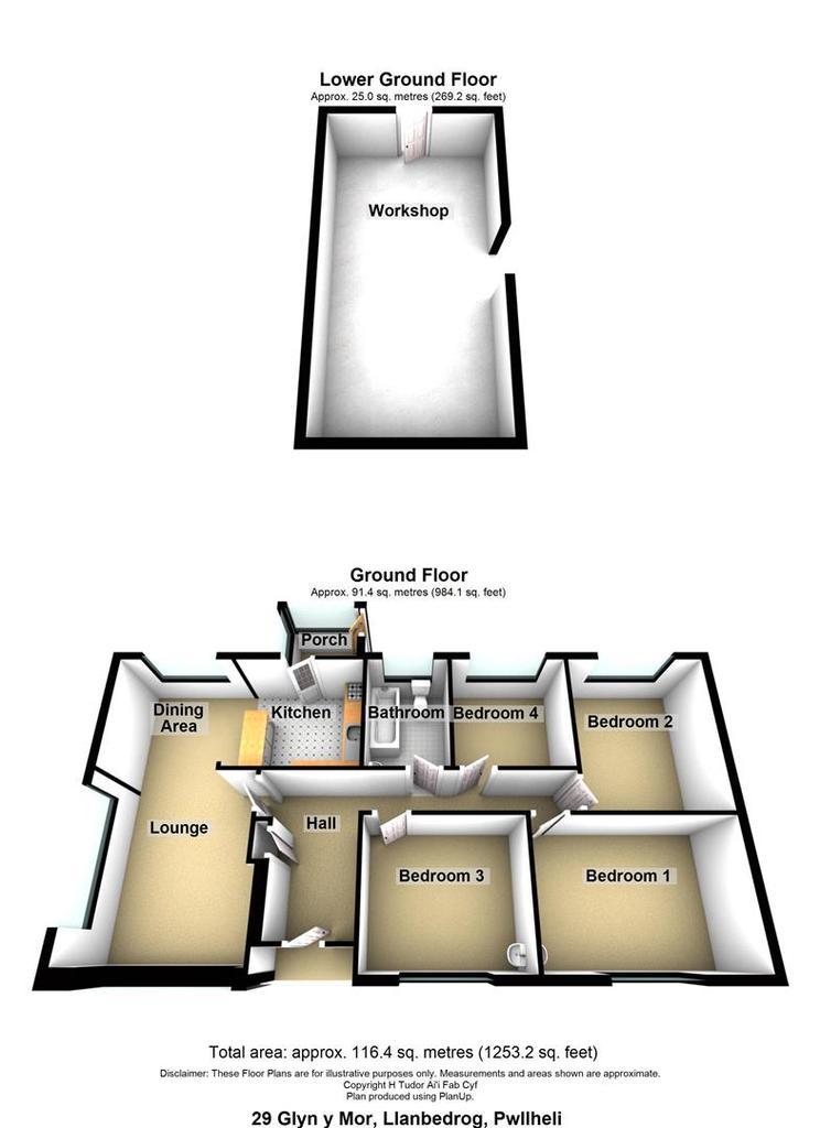 Floorplan 1 of 2: 29 Glyn y Mor, Llanbedrog, Pwllheli3xx.jpg