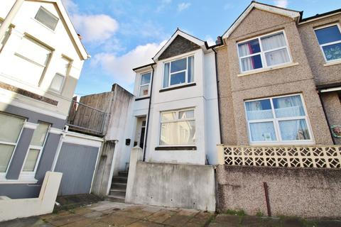 1 bedroom ground floor flat for sale - Winston Avenue, Plymouth