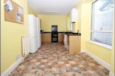 4 bedroom end of terrace house to rent - Russell Place, Plymouth
