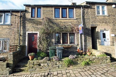 2 bedroom terraced house for sale - Sapgate Lane, Thornton