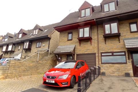 2 bedroom end of terrace house to rent - Fox Hill Road, S6 1HB