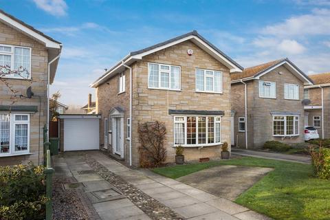 4 bedroom detached house for sale - Eastfield Avenue, Haxby, York, YO32 3EZ