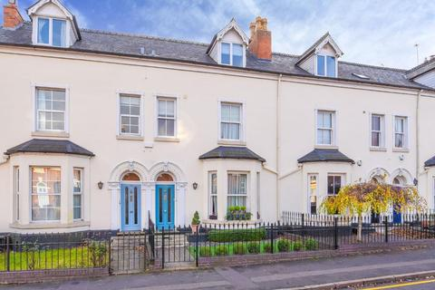 5 bedroom mews for sale - Vivian Road, Harborne, Birmingham, B17 0DN