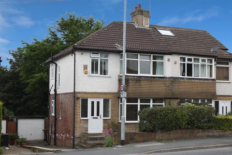 3 bedroom semi-detached house to rent - Haigh Wood Road, Leeds