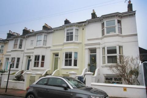 4 bedroom end of terrace house for sale - Montreal Road, Brighton