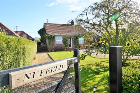 3 bedroom detached bungalow for sale - Ingworth