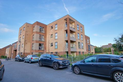 2 bedroom apartment for sale - Laxton Close, Sholing