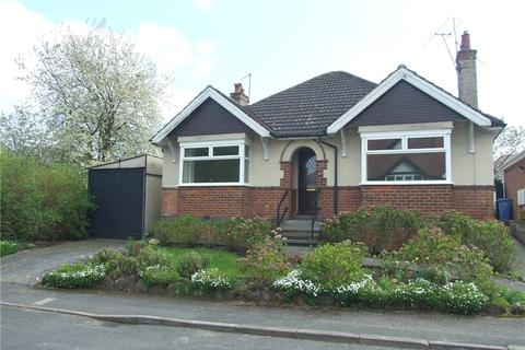 3 bedroom detached bungalow for sale - North Avenue, Darley Abbey