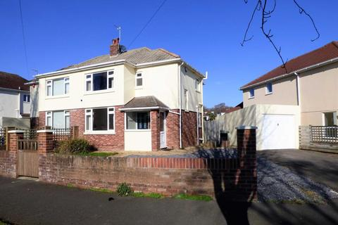 3 bedroom semi-detached house for sale - Cadewell Park Road, Torquay