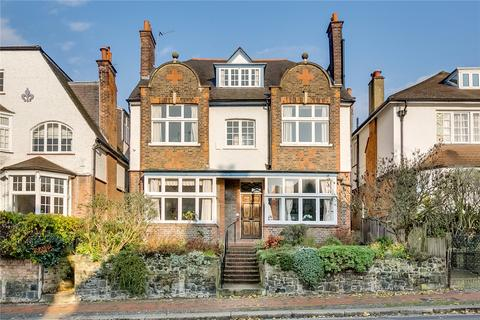 6 bedroom detached house for sale - Rodway Road, London