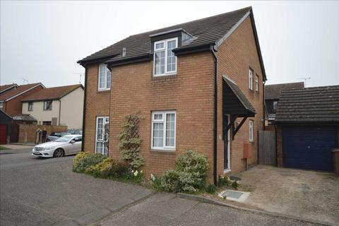 4 bedroom detached house for sale - Aldridge Close, Chelmer Village, Chelmsford
