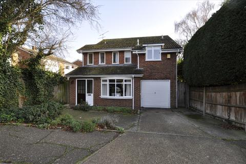 4 bedroom detached house for sale - Kelvedon Close, Chelmsford