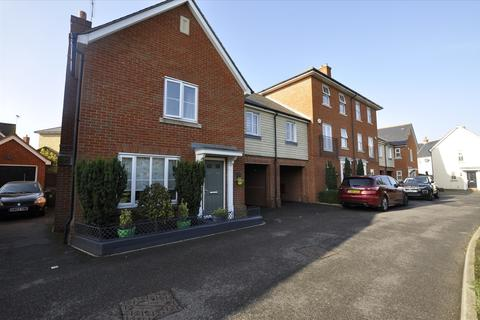 4 bedroom link detached house for sale - Eglinton Drive, Chelmsford