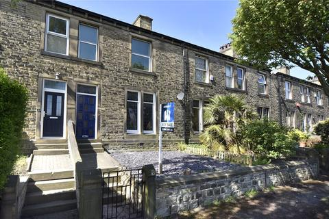 3 bedroom terraced house for sale - Forrest Avenue, Marsh, Huddersfield, West Yorkshire, HD1