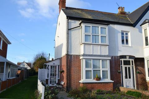 2 bedroom semi-detached house for sale - Wynn Road, Tankerton, Whitstable